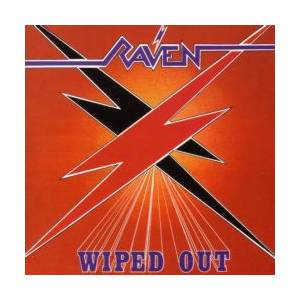 Raven: Wiped Out (LP) - Bild 1