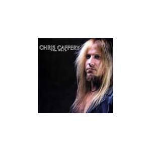 Cover - Chris Caffery: Mold, The