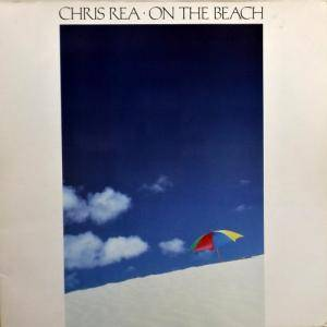 Cover - Chris Rea: On The Beach