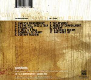 Heaven Shall Burn / Caliban: The Split Program II (Split-CD) - Bild 2