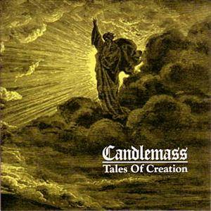 Candlemass: Tales Of Creation (CD) - Bild 1