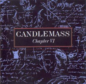 Candlemass: Chapter VI - Cover