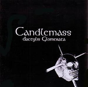 Candlemass: Dactylis Glomerata - Cover