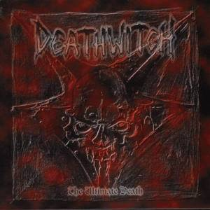 Cover - Deathwitch: Ultimate Death, The