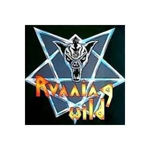 "Running Wild: Victim Of States Power (12"") - Bild 1"