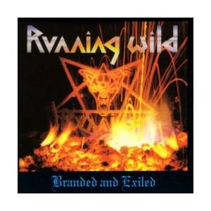 Running Wild: Branded And Exiled (LP) - Bild 1