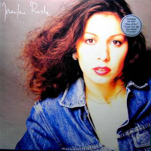 Cover - Jennifer Rush: Jennifer Rush