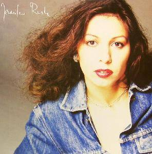Jennifer Rush: Jennifer Rush - Cover
