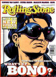 Rolling Stone: New Voices Vol. 09 (CD) - Bild 2