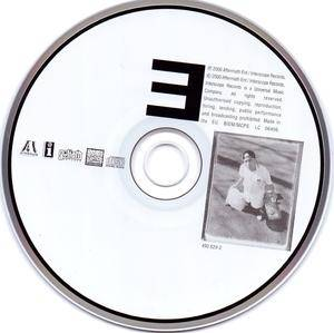 Eminem: The Marshall Mathers LP (CD) - Bild 2