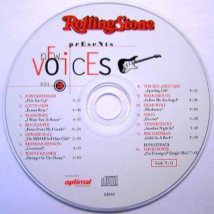 Rolling Stone: New Voices Vol. 13 (CD) - Bild 2