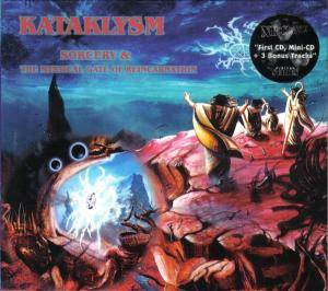Kataklysm: Sorcery & The Mystical Gate Of Reincarnation - Cover
