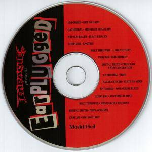 Earplugged (CD) - Bild 3