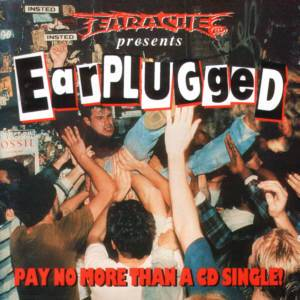 Earplugged (CD) - Bild 1