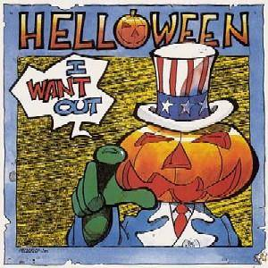 "Helloween: I Want Out (12"") - Bild 1"