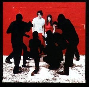 The White Stripes: White Blood Cells - Cover