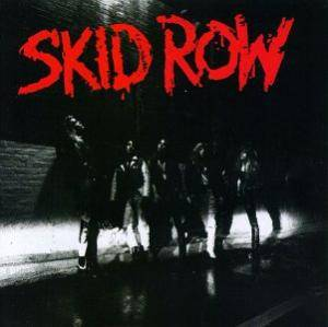 Skid Row: Skid Row (LP) - Bild 1