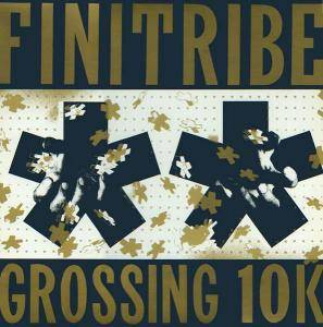 Cover - Finitribe: Grossing 10K