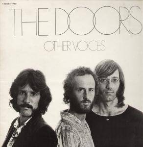 Cover - Doors, The: Other Voices