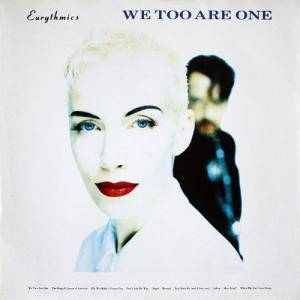 Eurythmics: We Too Are One (LP) - Bild 1