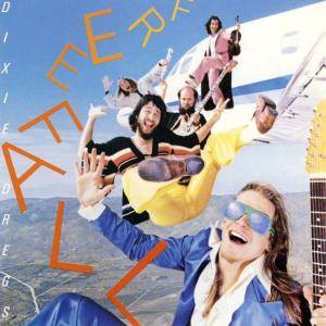 Cover - Dixie Dregs: Freefall