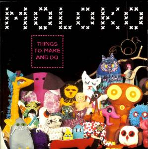 Moloko: Things To Make And Do (CD) - Bild 1