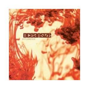 Oceansize: Effloresce (CD) - Bild 1
