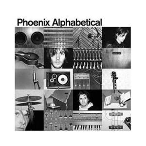 Phoenix: Alphabetical - Cover