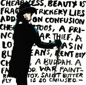 Cover - Boy George: Cheapness And Beauty
