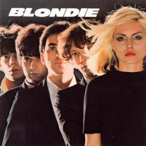 Blondie: Blondie - Cover