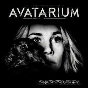 Avatarium: The Girl With The Raven Mask (CD + DVD) - Bild 4