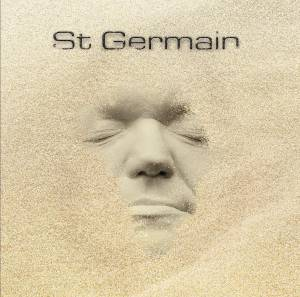 Cover - St Germain: St. Germain