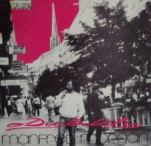 Cover - Manfred Morgan: Du & Ich