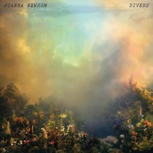 Cover - Joanna Newsom: Divers