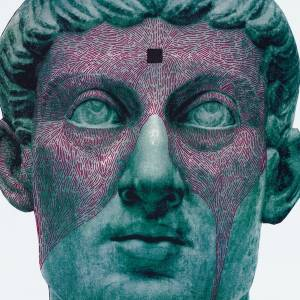Protomartyr: Agent Intellect, The - Cover