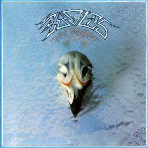 Eagles: Their Greatest Hits 1971-1975 (LP) - Bild 1