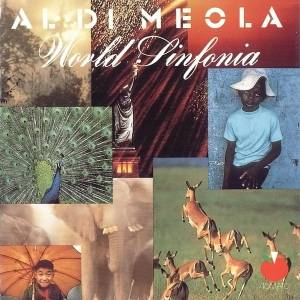 Al Di Meola: World Sinfonia (CD) - Bild 1