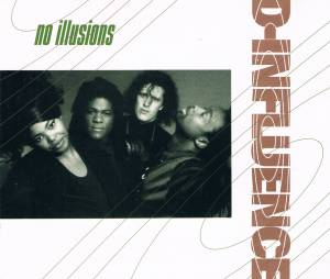 Cover - D'Influence: No Illusions