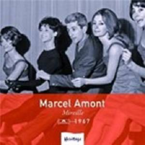 Cover - Marcel Amont: Heritage - Mireille
