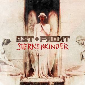 Cover - Ost+Front: Sternenkinder