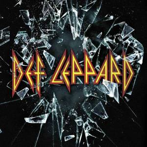 Def Leppard: Def Leppard - Cover