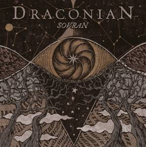Cover - Draconian: Sovran