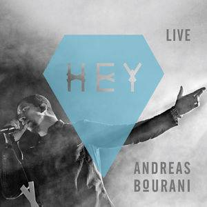 Cover - Andreas Bourani: Hey Live