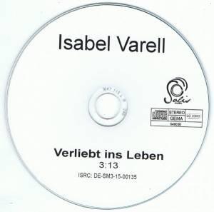 Isabel Varell singt auf das schöne Leben   Deutsches Musik Fernsehen