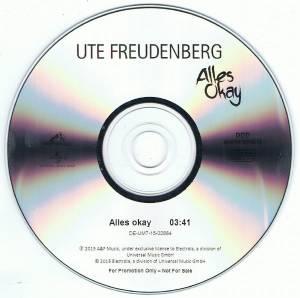 Hungriges Herz - die neue Single von Ute Freudenberg | Hit-Oase.de ...
