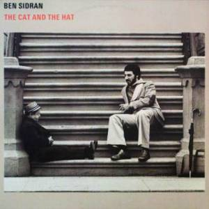 Cover - Ben Sidran: Cat And The Hat, The