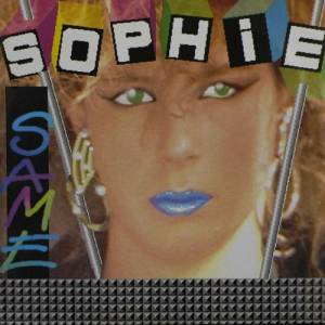 Cover - Sophie: Same