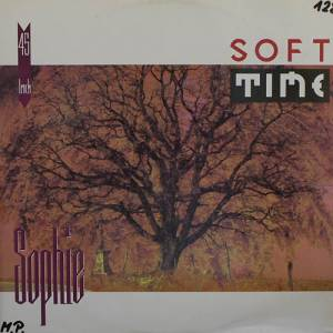 Cover - Sophie: Soft Time