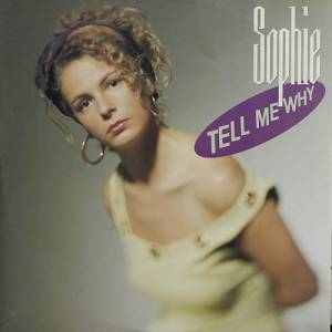 Cover - Sophie: Tell Me Why