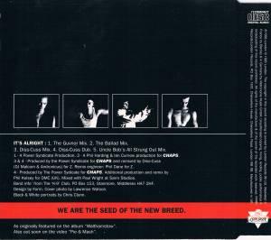east 17 hit singles cd